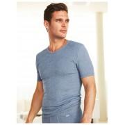 Conta Onderhemd in set van 2 Van Conta blauw