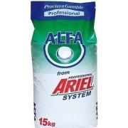 Prášek na praní Ariel Proffessional ALFA 15kg