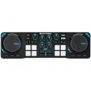 Hercules Controlador DJ HERCULES Control Compact (Canales: - - USB)
