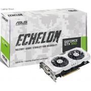 Asus Echelon-GTX950-O2G Geforce GTX950 2Gb/2048mb DDR5 128bit Graphics Card