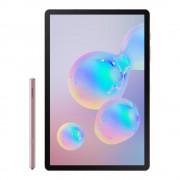 Samsung Galaxy Tab S6 10.5 (128GB, Rose Blush, LTE, Special Import)