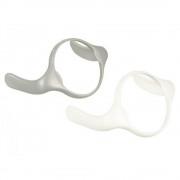 difrax® Handgriffe für die S-Babyflasche Wide +6m