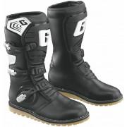 Gaerne Balance Pro-Tech Trial Stiefel Schwarz 40