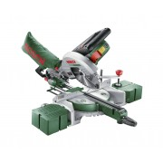 Bosch afkortzaag PCM 8S inclusief laser
