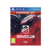 PS4 Driveclub - Playstation Hits Vožnja