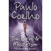 Devil and Miss Prym, Paperback/Paulo Coelho