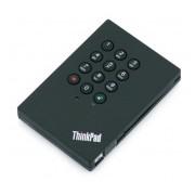 Disco Duro Externo Lenovo ThinkPad 0A65619, 500GB, USB 3.0, 5400RPM, Negro