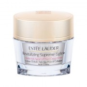 Estée Lauder Revitalizing Supreme Light+ Global Anti-Aging Cell Power Creme Oil-Free Crema viso illunimante antiage per pelli normali e miste 50 ml