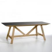 Uitschuifbare tafel, Buondi, design E. Gallina
