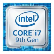 CPU Intel Core i7 9700F (3GHz do 4.7GHz, 12MB, C/T: 8/8, LGA 1151v2, cooler, 65W), 36mj