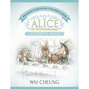 Brazilian Portuguese Children's Book: Alice in Wonderland (English and Brazilian Portuguese Edition), Paperback/Wai Cheung