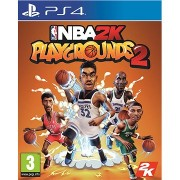 NBA Playgrounds 2 - PS4