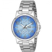 Casio Enticer Analog Blue Dial Mens Watch-Mtp-E313D-2B2Vdf (A1213)