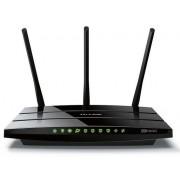 Router Wireless TP-LINK Archer C1200, Gigabit, Dual band, 1200 Mbps, 3 Antene externe (Negru)