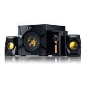 Genius SW-G2.1 3000 Stereo Surround 2.1 Channel 3
