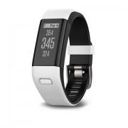 Garmin Approach X40 Wristband activity tracker LCD Senza fili Nero, Bianco