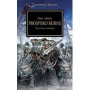 Prospero Burns: The Wolves Unleashed