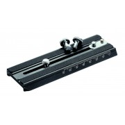 Manfrotto 501PLONG Long video camera plate