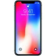 Apple iPhone X (Space Gray, 256 GB)
