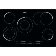 Zanussi ZEV8757FBA Elektrische kookplaten - Zwart