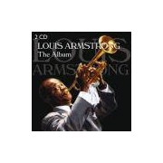 Blacklnie - Louis Armstrong - The Album 2CD (Importado)
