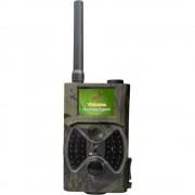 Kamera za divlje životinje WCM-5003 Denver crna LED-ovi, GSM- modul, snimanje zvuka kamuflažna zelena