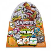 Mетална кутия за съхранение на фигурки Smashers, 473062
