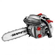 Láncfűrész GRAPHITE 58G950 305mm 25,4cm3
