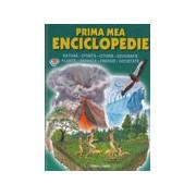 Prima mea enciclopedie. aquila
