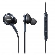 Samsung EO-IG955SB Earphones Tuned by AKG - Black