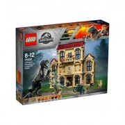 Lego Klocki LEGO Jurassic World 75930 Atak indoraptora