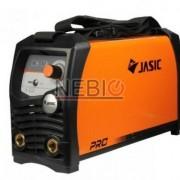Invertor sudura Jasic ARC 160 PRO Z211, Electrod 1.60 mm-4.00mm, 6.60 kg, Cu accesorii, Portocaliu/Negru