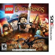 Lego Lord Of The Rings - Ps3 - Unissex