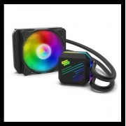 Vodeno Hlađenje SilentiumPC Navis ARGB 120 za CPU P/N: SPC239