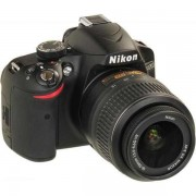Nikon D3200 +18-105MM VR+CF-EU05 BAG+SDHC 8GB CLASS 10