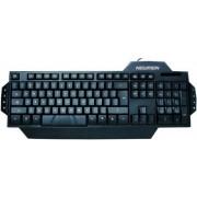 Tastatura Newmen E370 (Neagra)