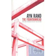 The Fountainhead, Hardcover/Ayn Rand