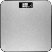 Zeom ®Electronic Durable Digital Square Weighing Scale (Silver) Weighing Scale(Silver)
