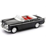 """New Ray 1:43 Classic Edition Chrysler C-300 1955 (4"""")"""