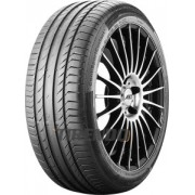Continental ContiSportContact 5 ( 245/50 R18 100W MO )