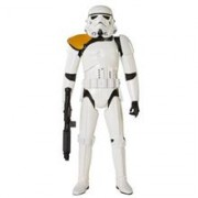 Figurina Star Wars 18-Inch Sand Trooper Big Action Figure