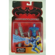 Batman & Robin:Iceblast Mr. Freeze Action Figure