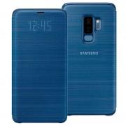 Capa LED View EF-NG965PLEGWW para Samsung Galaxy S9+ - Azul
