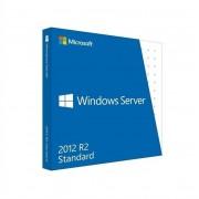 Licencia abierta StandarddeMicrosoft WindowsServer 2012 R2