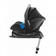 Set Scaun Auto Copii cu Baza Isofix Privia + Optia 0-18 kg