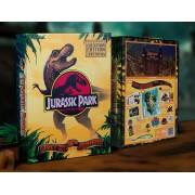 Doctorcollector Coffret Jurassic park edition limitée 25ème anniversaire