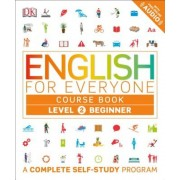 English for Everyone: Level 2: Beginner, Course Book, Paperback