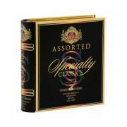 Ceai Basilur Specialty Classics Assorted, 32 plicuri