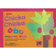 The Chicka Chicka ABC Magnet Book [With 26 Magnetic Letters, Magnetic Sheet]