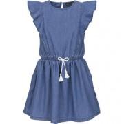 Endo Sukienka jeansowa z krótkim rękawem dla dziewczynki 9-13 lat